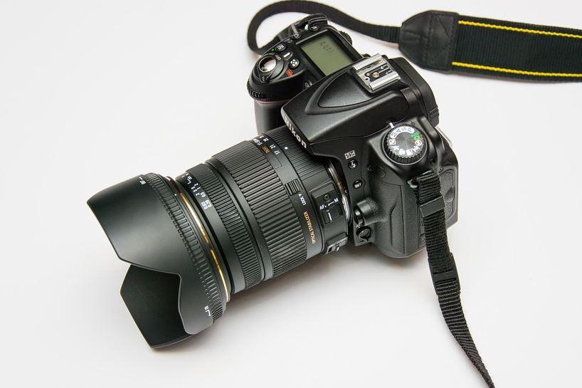 Kamera Videoproduktion