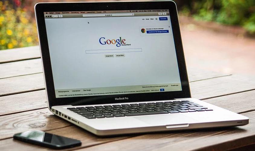 Google Rankings verbessern